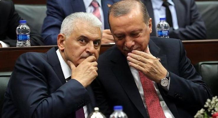 İstanbul Barosu Başkanı Mehmet Durakoğlu, Binali Yıldırım'a meydan okudu