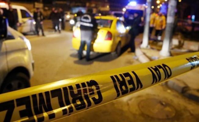 İstanbul Beyoğlu'nda Silahlı Saldırı! Ekipler Sevk Edildi!