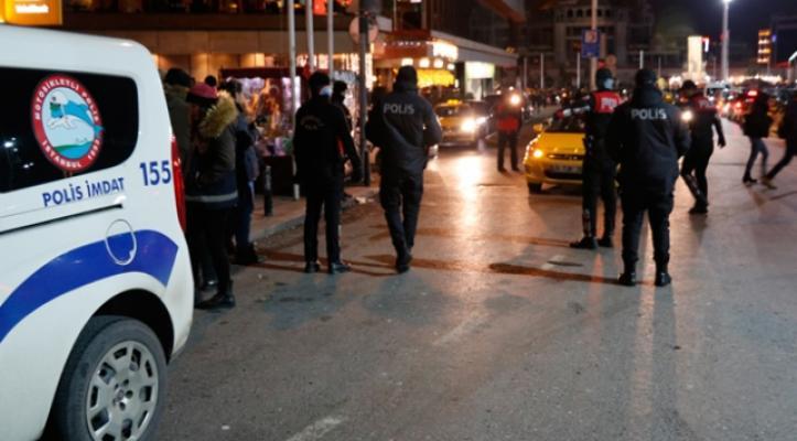 İstanbul genelinde asayiş uygulaması yapıldı