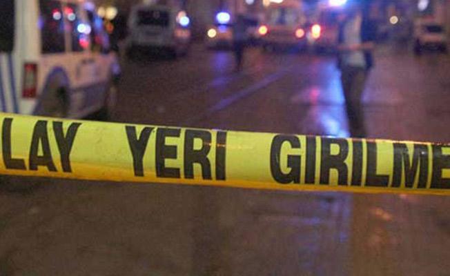 Kahramanmaraş'ta Bina Çöktü! Ekipler Sevk Edildi