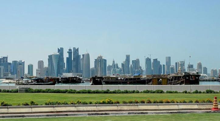 Katar'a 1 milyar 19 milyon dolarlık ihracat