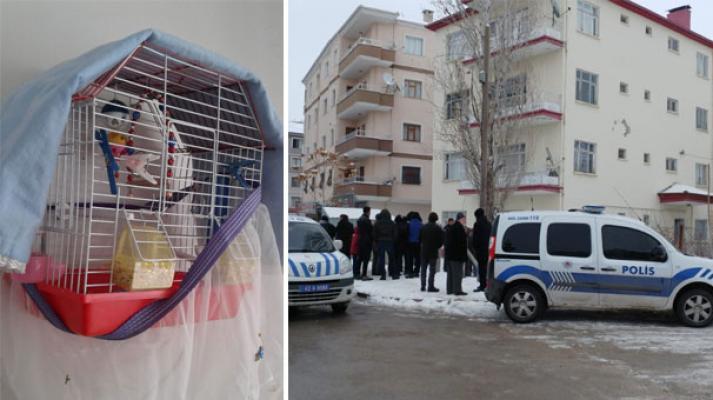 Konya Ereğli'de soba zehirlenmesinden dolayı 2 kişi yaşamını yitirdi