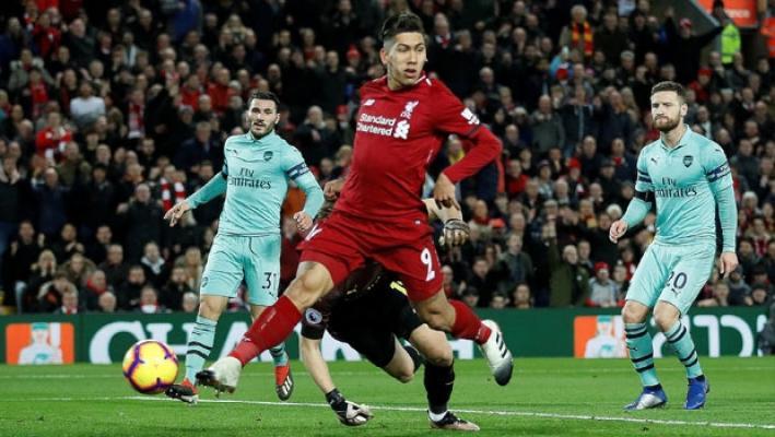 Liverpool, en iyi sezon başlangıcı rekorunu kırdı