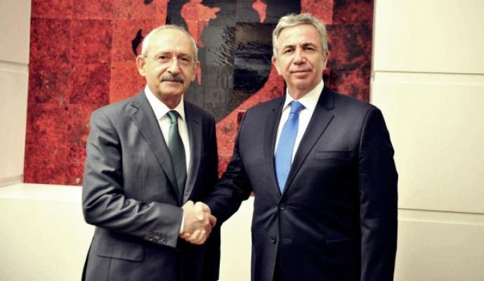 Mansur Yavaş'tan Kılıçdaroğlu'nun Teklifini Canlı Yayında Açıkladı!