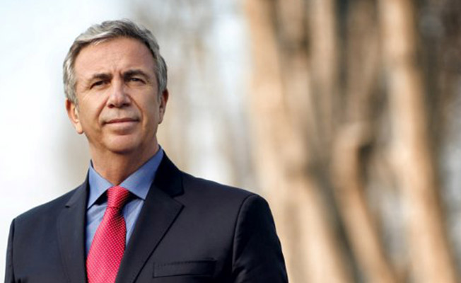 Mansur Yavaş Yerel Seçim Projelerini Açıkladı!