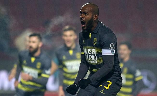 Marcao Resmen Galatasaray'da! Marcos do Nascimento Teixeira