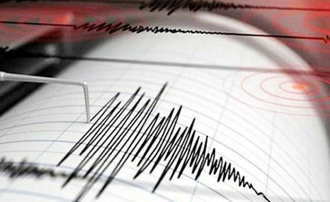 Marmara'da Korkutan Deprem! İstanbul'da Da Hissedildi!