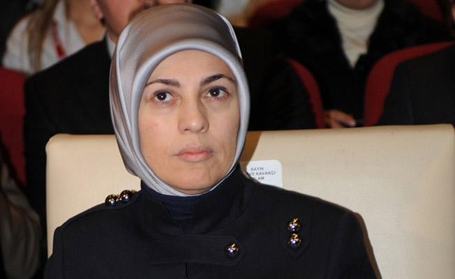 Merve Kavakçı'nın Diğer Kızı Fatima Gülham Abushanab'da Cumhurbaşkanlığında Uzman Olarak Görev Yapıyor!