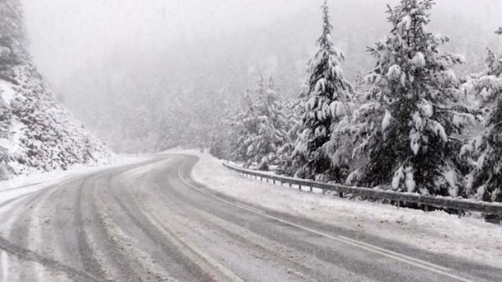 Meteoroloji'den Son Dakika! Kritik Kar Uyarısı!