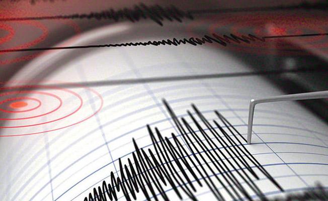 Muğla Datça Son Dakika Deprem! AFAD Duyurdu! Son Depremler Listesi