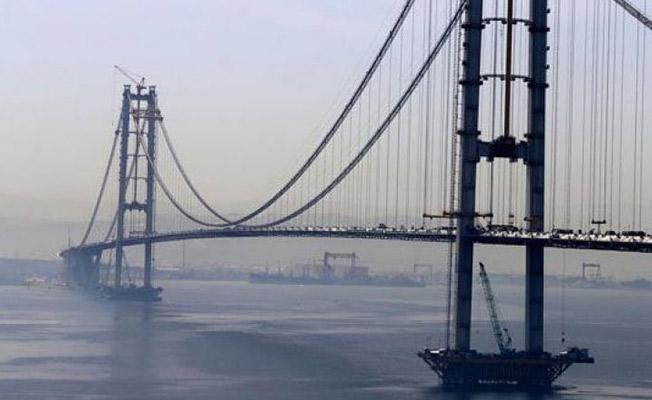 Osmangazi Köprüsü'nün 2019 Geçiş Ücreti Belli Oldu!