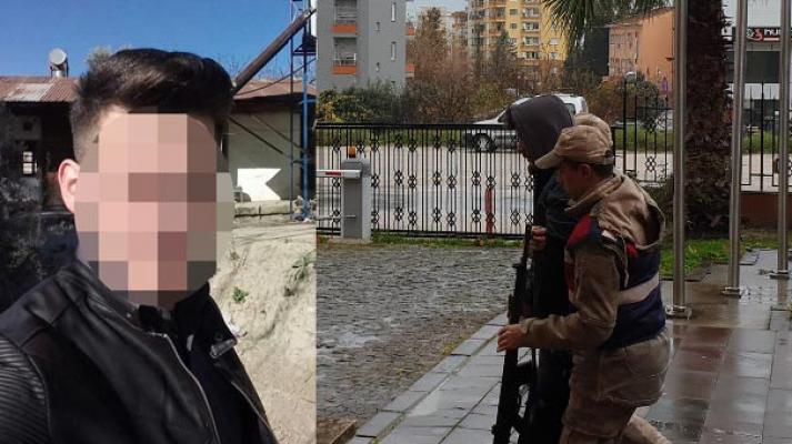 Osmaniye Kadirli'de zihinsel engelli 19 yaşındaki gence cinsel istismar