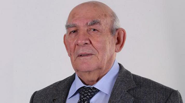 Prof.Dr. Yıldır Atakurt, üniversitenin misafirhanesinde ölü bulundu