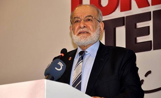 Saadet Partisi 70 Belediye Başkan Adayını Açıkladı!