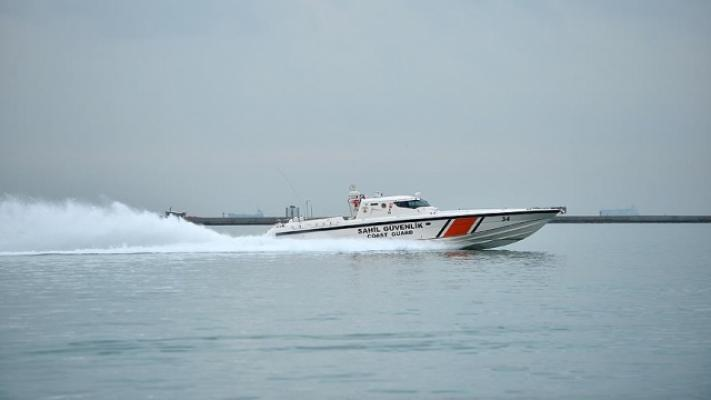 Samsun'da Gemi Battı ! Çok Sayıda Kişi Hayatını Kaybetti