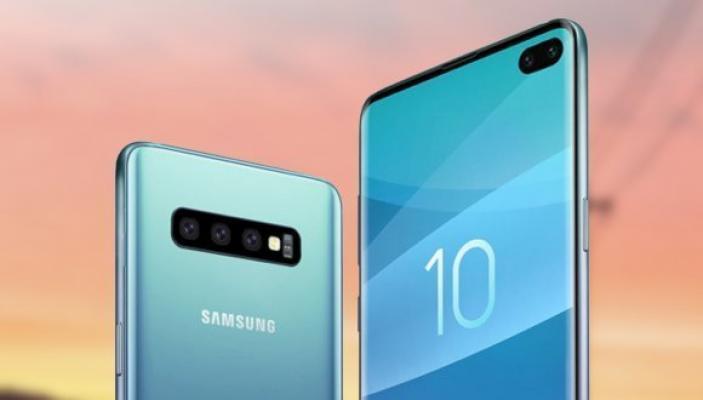 Samsung Galaxy S10 Fiyatları Belli Oldu