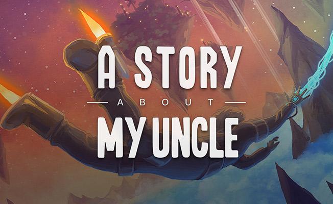 Steam'da 21 TL Olan A Story About My Uncle Kısa Süreliğine Ücretsiz Oldu!