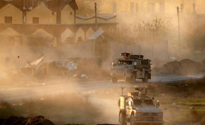 Suriye'de ABD Konvoyuna İntihar Saldırısı!
