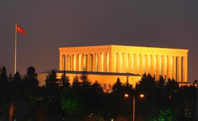 Televizyonda Atatürk ve Anıtkabir Sansürlendi !