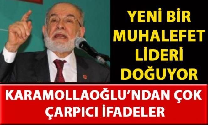 Temel Karamollaoğlu, Cumhurbaşkanı Erdoğan hakkında flaş açıklamalarda bulundu