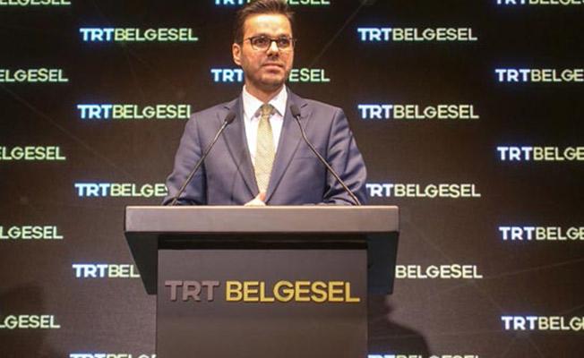 TRT Belgesel Yeni Dönemine Başladı! Türkiye Radyo Televizyon Kurumu