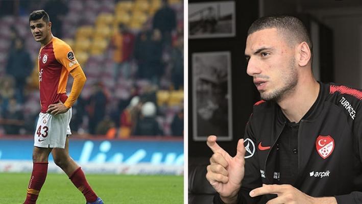UEFA, takip listesine Ozan Kabak ve Merih Demiral'ı da aldığını açıkladı