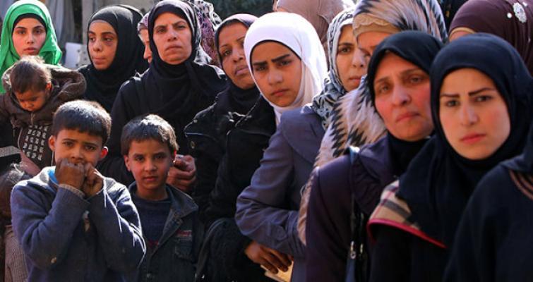 Vatandaşlığa geçen 53 bin 99 Suriyeli oy kullanacak
