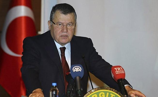 Yargıtay Başkanı: Türk Halkının Yargıya Olan Güvenine Layık Olacağız