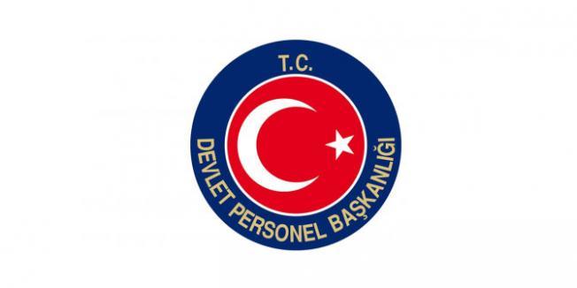 1254 Kamu Personeli Alımı İçin Devlet Personel Başkanlığı (DPB) Aracılığıyla Yeni İlanlar Yayımlandı