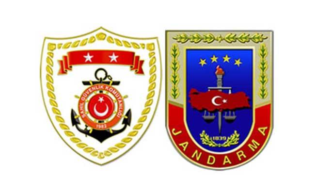 2019 Yılı Jandarma Genel Komutanlığı ve Sahil Güvenlik Komutanlığı Muvazzaf Astsubay Alım İlanı Yayımlandı