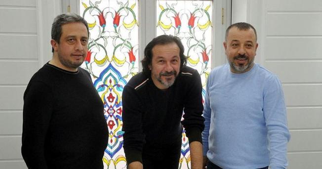 Afjet Afyonspor, Yusuf Şimşek ile anlaştı