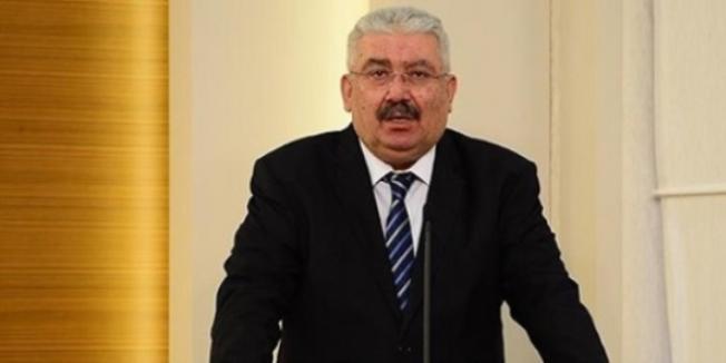 AK Parti ve MHP Bazı İllerde Adayları Değiştirecek