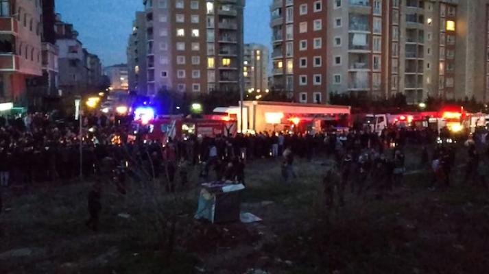 Anadolu 3. Sulh Ceza Hakimliği, Çekmeköy Helikopter Kazasına Yayın Yasağı Getirdi!