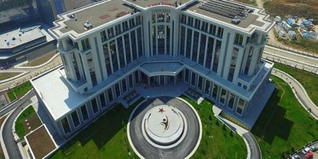 Ankara Bilkent Şehir Hastanesi Hasta Kabulüne Başladı
