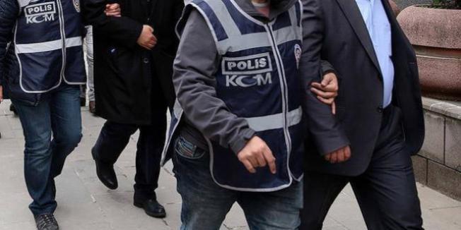 Ankara'da Büyük FETÖ Operasyonu: Gözaltılar Devam Ediyor