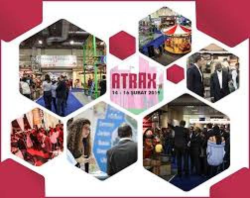 ATRAX'19 ve Adventure Turkey fuarı ziyaretçilerine kapılarını açtı