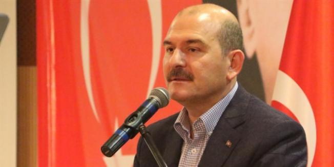 Bakan Soylu Açıkladı: Doğu ve Güneydoğu'da 300 Operasyon