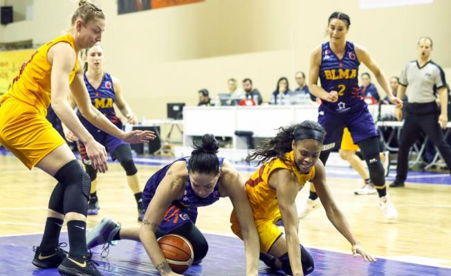 Basketbol: Kadınlar FIBA Avrupa Kupası