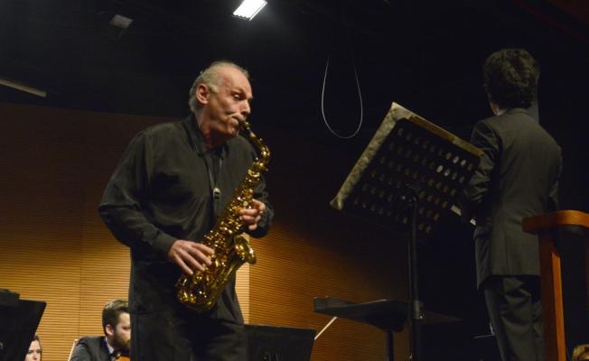 BBDSO'dan Saksafon Konçertosu konseri