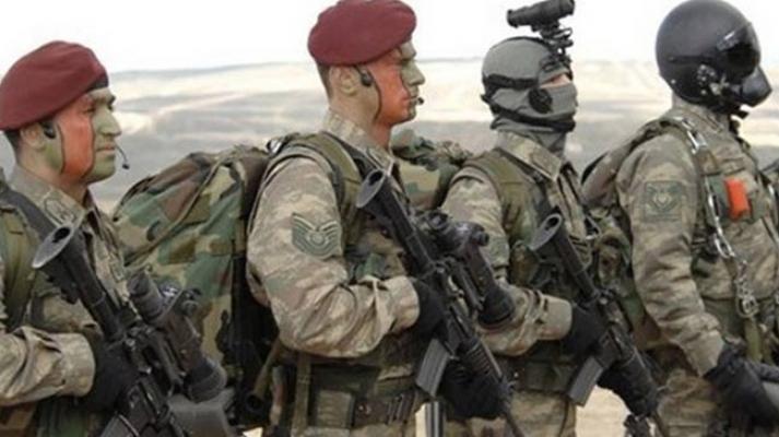 Binlerce Aday Bekliyor! Özel Kuvvetler Komutanlığı Bordo Bereli Alımı Detayları