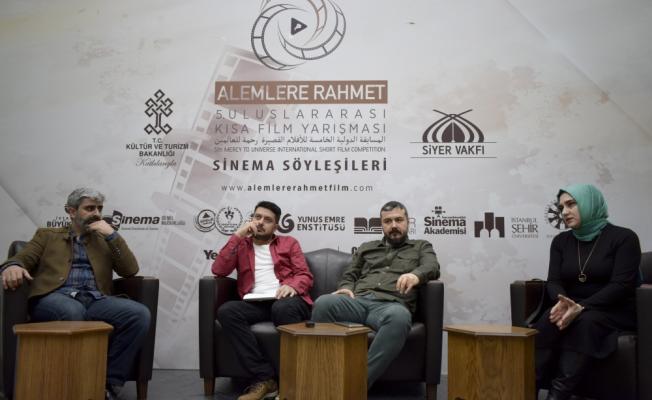 Siyer Vakfı tarafından 'Alemlere Rahmet Uluslararası Kısa Film Yarışması' düzenlendi