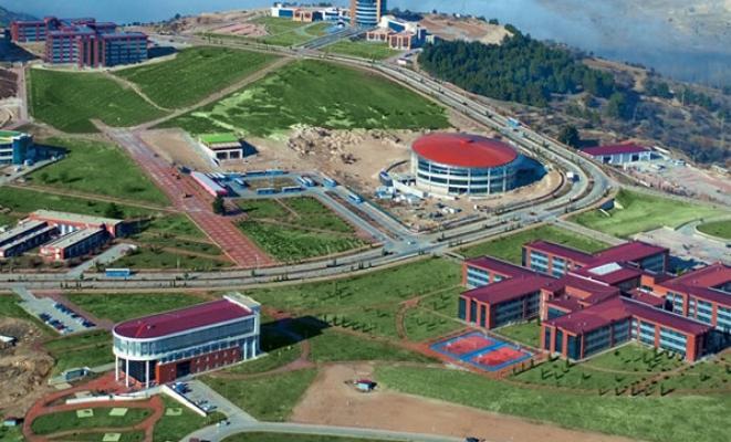 Burdur Mehmet Akif Ersoy Üniversitesi 40 akademisyen alımı yapacak