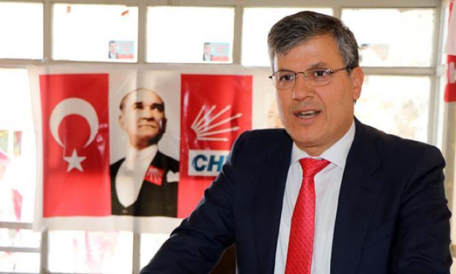 CHP Adana il örgütünden istifalar