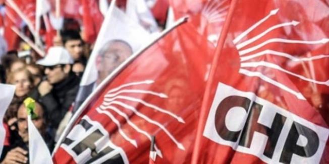 CHP Gençlik Kollarından Parti Yönetimine Tepki