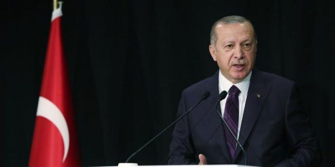Cumhurbaşkanı Erdoğan: CHP Kiminle Yürüyor? Terör Örgütüyle, Siyasi Temsilcileriyle Yürüyor