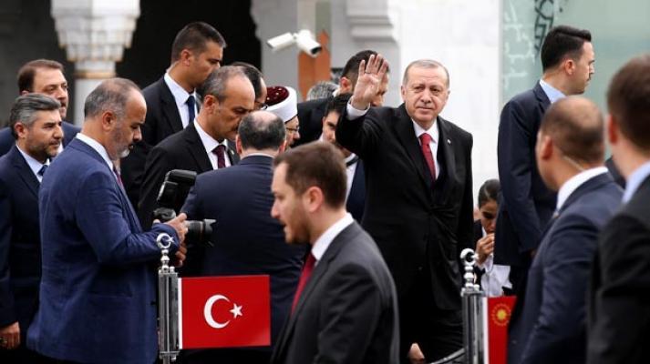 Cumhurbaşkanı Erdoğan'dan Tanzim Satışlar Hakkında Bir Müjde Daha