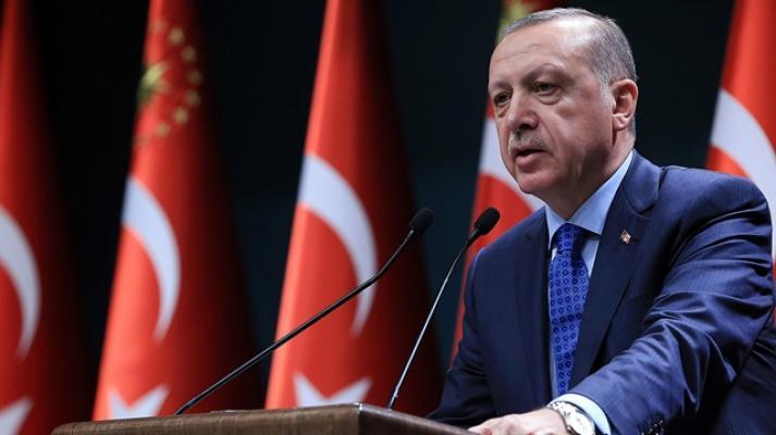 Cumhurbaşkanı Erdoğan: En az üç çocuk, mümkünse daha fazlasını tavsiye ediyorum