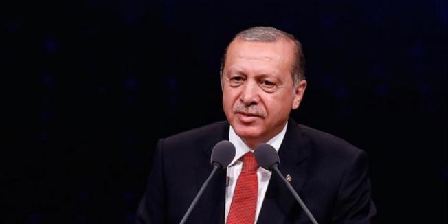Cumhurbaşkanı Erdoğan: Parayı Kendisi Ödeyemiyormuş, Bay Kemal'i Kurtarma Sandığı Kurmuşlar