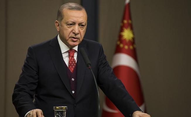 Cumhurbaşkanı Erdoğan Soçi'ye Gidecek