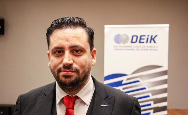 DEİK heyeti, Kuzey Makedonya'da